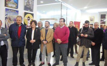 La exposición de la pre-Cuaresma en Almería