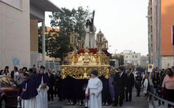 CHURRIANA DE LA VEGA. Hoy procesión del Nazareno