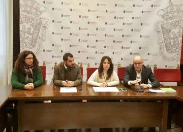 Ciudadanos pide un protocolo de accesibilidad para Semana Santa
