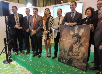 Almería presume de Semana Santa en Fitur