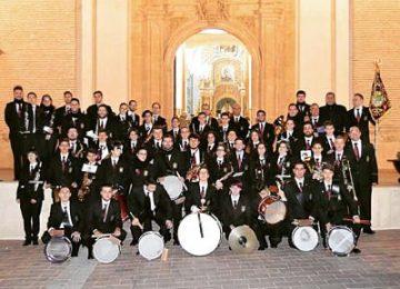La banda de Cúllar Vega estará en Alcalá la Real