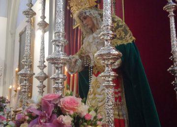 Besamanos en San Andrés