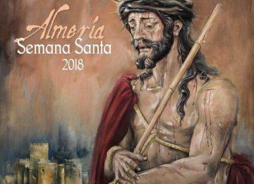 El cartel de la Semana Santa de Almería 2018