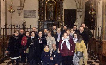 Celebrada la Fiesta del Auxilio de María