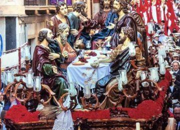 Este domingo se presenta el Cartel de la Semana Santa de Granada