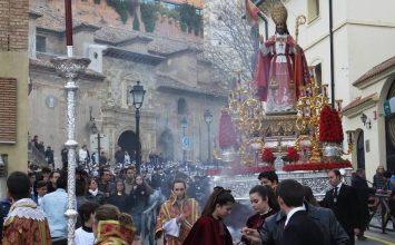 Cultos a San Cecilio en el Realejo