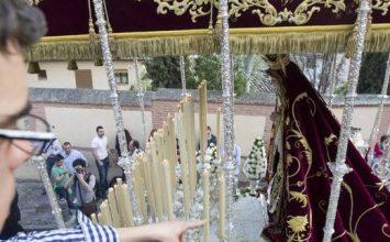 Nueva marcha para Ntra. Señora de los Reyes