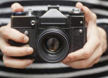 Concurso fotográfico en La Concha