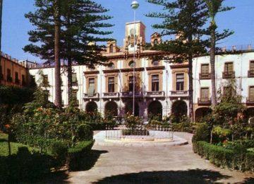 Crece la subvención a la Agrupación de Cofradías de Almería