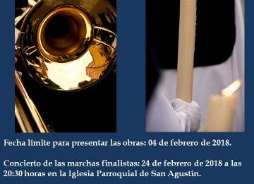 V Concurso Nacional de Marchas en Almería