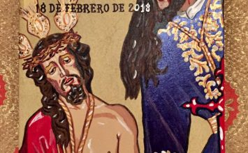Ramón Burgos ya tiene las tapas apra su Pregón