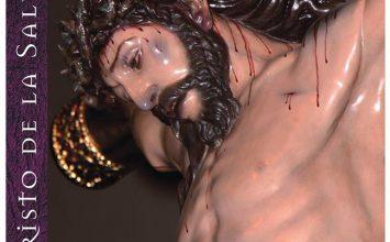 LOJA. Cartel del Cristo de la Salud