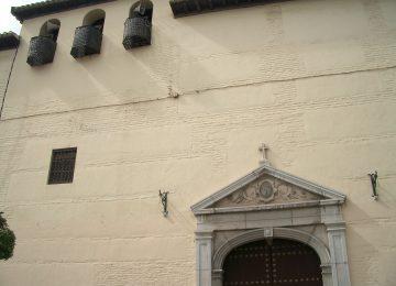 ¿Adiós al convento de las Vistillas?