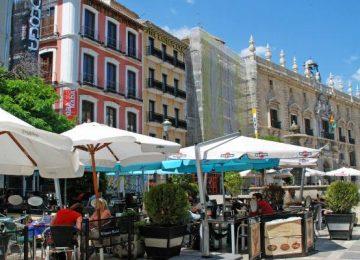 Granada, la mejor ciudad para viajar
