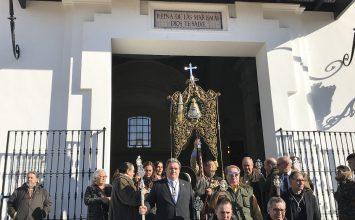 Granada celebró la candelaria en el Rocío