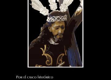 Hoy, Víacrucis Oficial de Almería