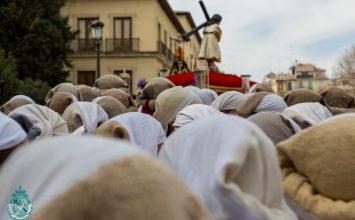 La Esperanza tuvo que suspender su procesión infantil