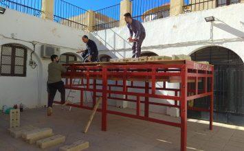 Almería ya respira a Cuaresma