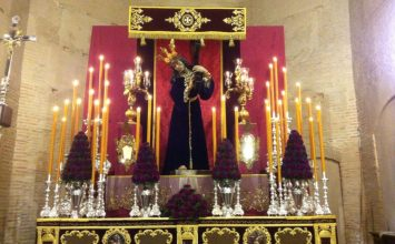 Cultos de la Santa Cena y Vía Crucis