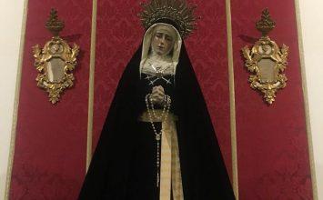 Ntra. Señora de los Reyes de hebrea