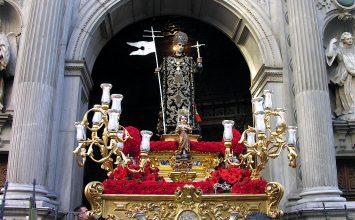 Llegan los cultos a San Juan de Dios