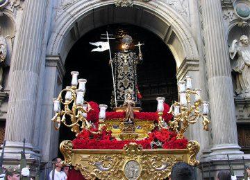 Suspendida la procesión de San Juan de Dios