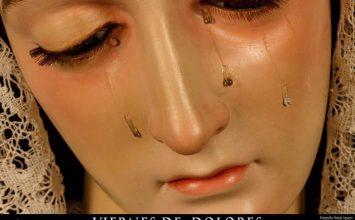 MARACENA. Pregonada la Virgen de los Dolores