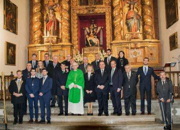 En La Alhambra toma posesión su junta de gobierno
