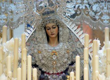 Hoy, treinta aniversario de Santa María del Triunfo