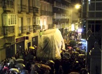 EL TIEMPO. Primeras previsiones para Semana Santa