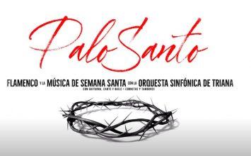 Espectáculo cofrade 'Palo Santo'