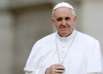 Mensaje Cuaresmal del Papa