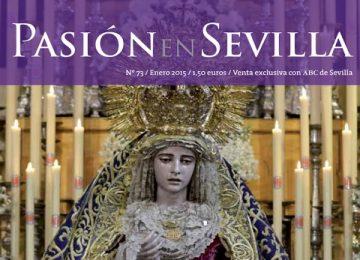Toda la información cofrade de Sevilla
