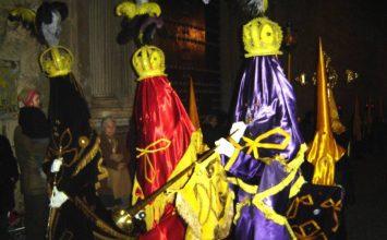 EI Simposio de Historia de la Semana Santa
