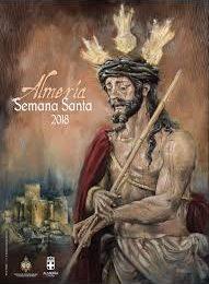 ALMERÍA. Horarios Semana Santa 2018