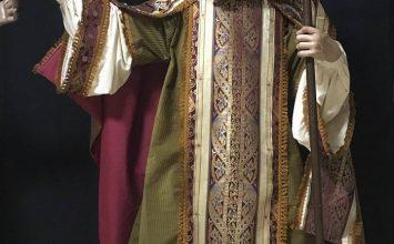 GUADIX. Nuevas imágenes para la cofradía de Jesús de Pasión