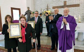 Titulos honorarios de Salesianos