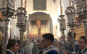 Viaje a Murcia de La Sentencia