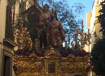Congreso 'Getsemaní'