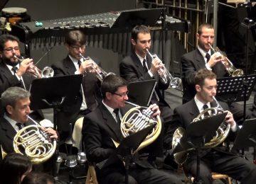 Concierto de la Banda Municipal para la Esperanza
