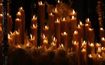 El 14 de abril será Semana Santa