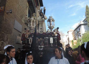 Hoy, Cabildo en La Concha