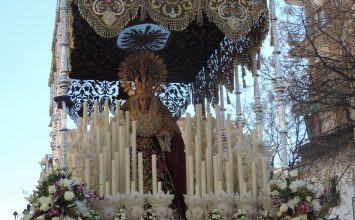 Cultos a la Virgen de la Luz