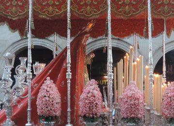 2018: una Semana Santa en el recuerdo