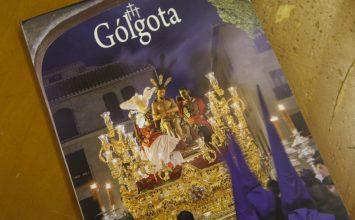 Hoy se presenta Gólgota en Guadix