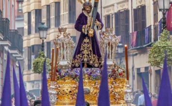 Presentado el cartel del Nazareno