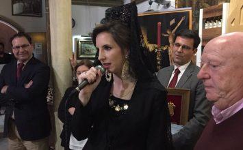 Marta González gana la 'Saeta de Oro'