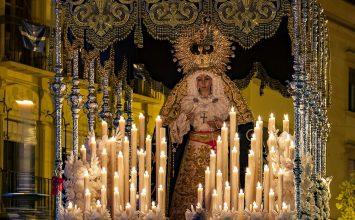 GUADIX. Horarios Semana Santa 2018
