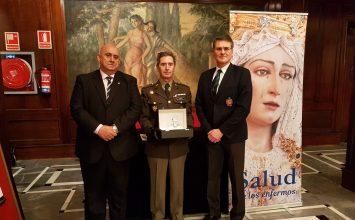 Entregado el Premio Virgen de la Salud