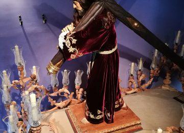 PADUL. Llega el esperado Viernes Santo